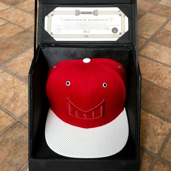 wholesale dealer 7746e 7316b BRAND NEW Melin Hat